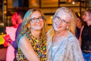 kobiety w okularach