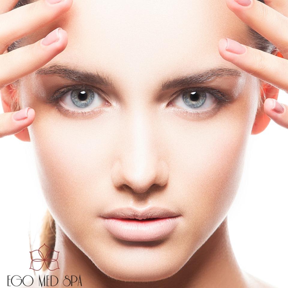 Odmłodzenie i pielęgnacja skóry